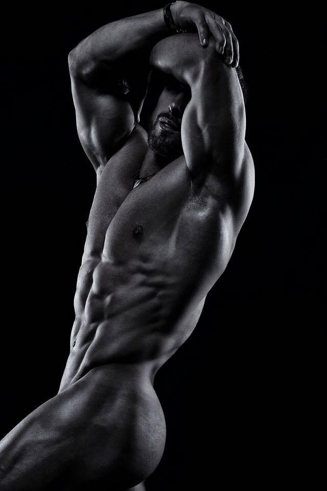 Nude Male Physique