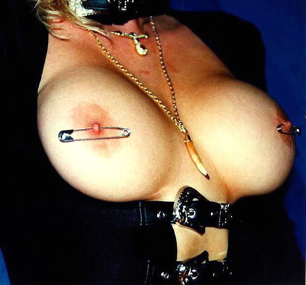 See And Save As Nipple Piercing Fetish Porn Pict