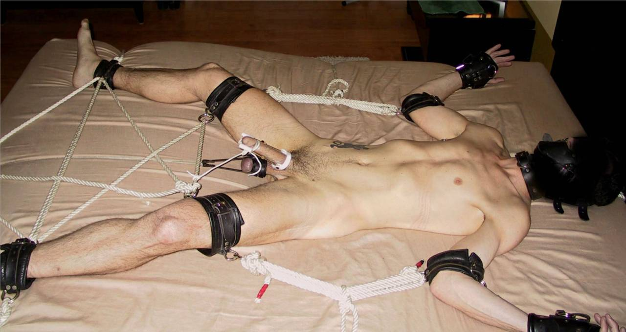 Uk law banning bdsm and bondage porn is directly targeting and exposing gay men