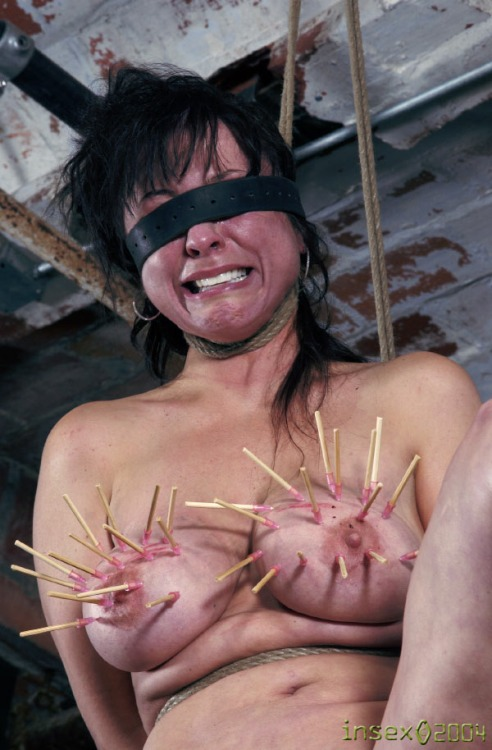Tigerrs Extreme Asian Bdsm And Needle Tortured Oriental Slavesluts Busty Bondage And Gagged Japanese Submission Porn