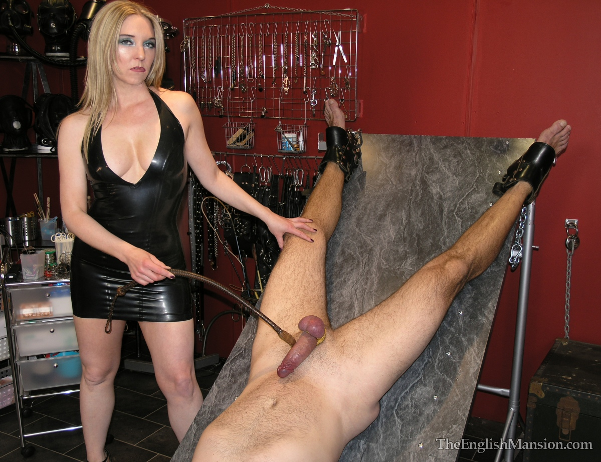 Selfbondage cbt or man in picture bondage