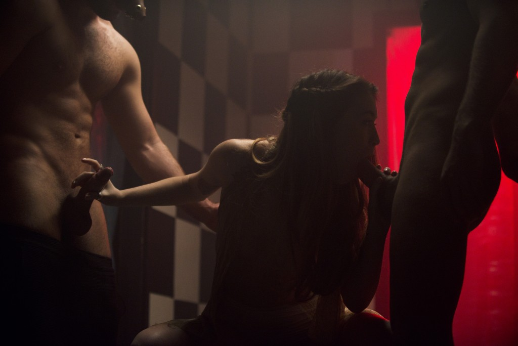 Women and sexual temptation