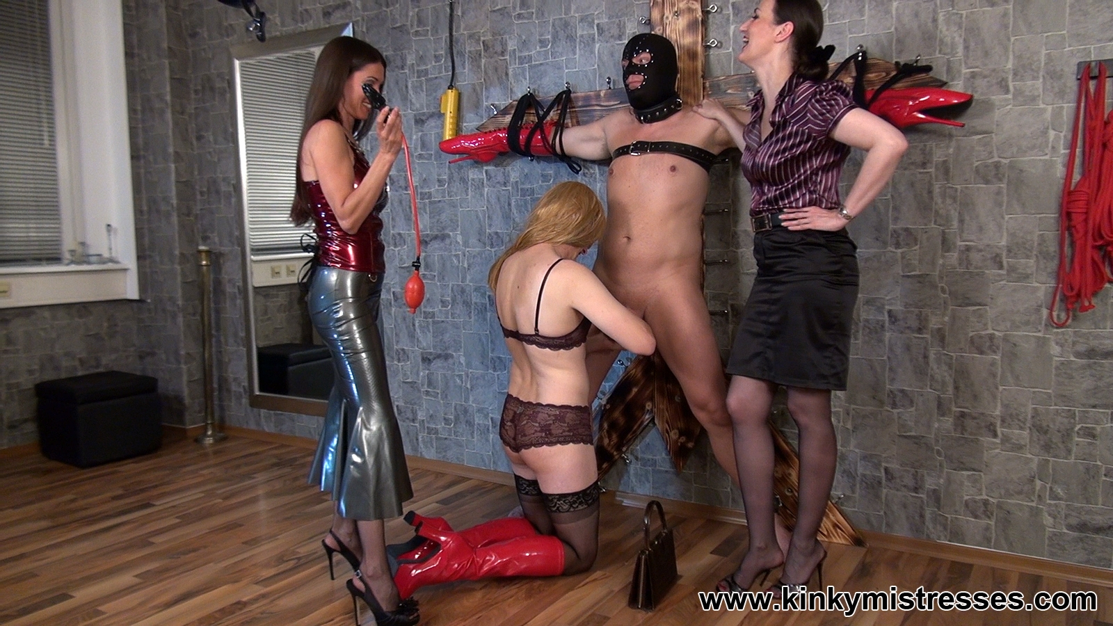 Pantyboy Humiliation Dress Up Assignment