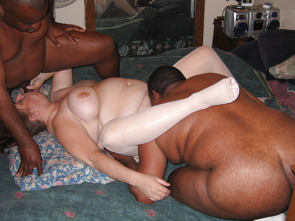 Chubby white girl hot interracial hotel fuck