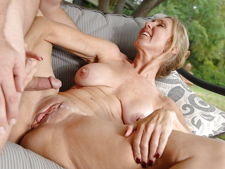 Crazy Old Ladies Getting Fucked