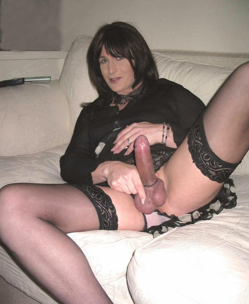 Free stockings, transvestite pictures