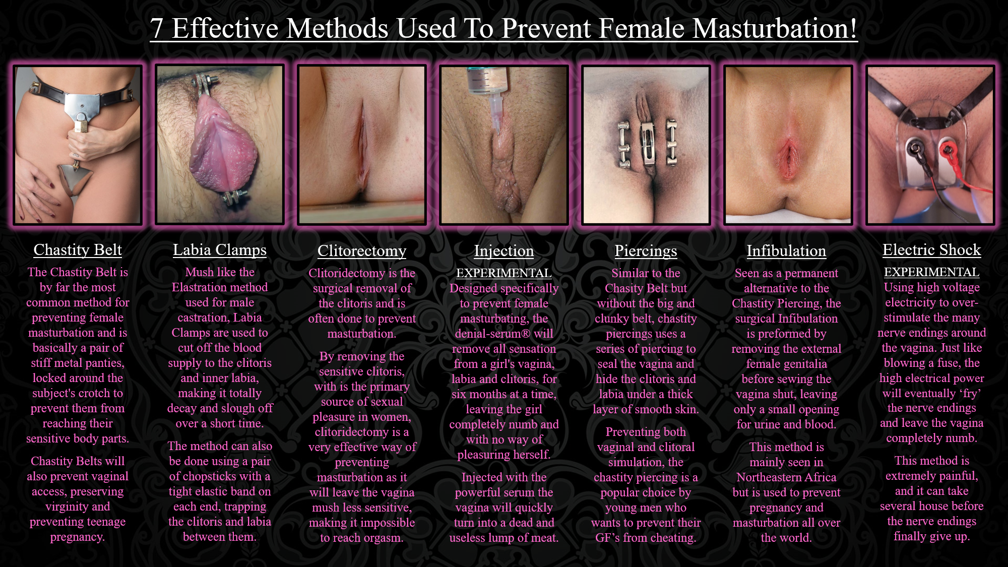 The thinking woman's guide to sex toys