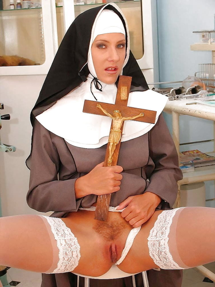 The catholic girl's guide to sex