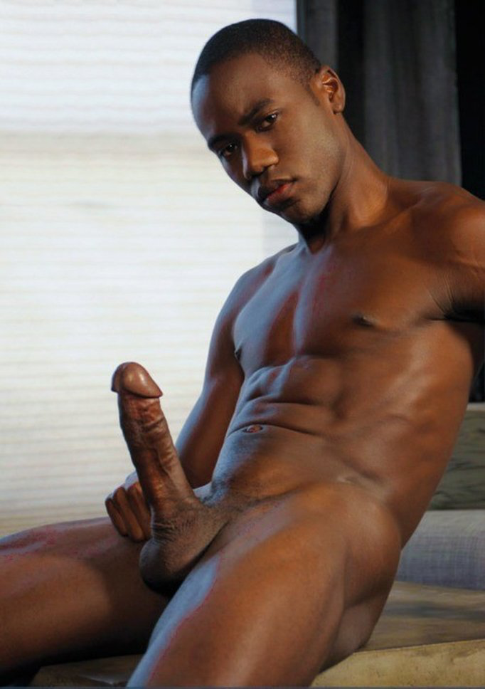 African American Penis Pictures