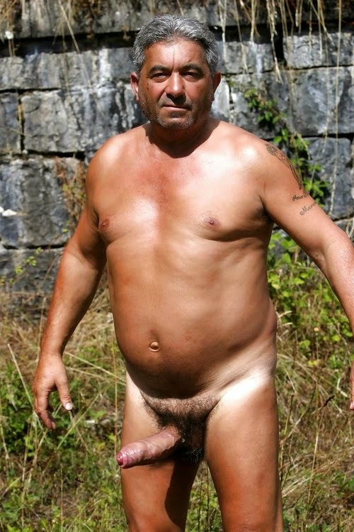 Funny crazy naked fat image photo