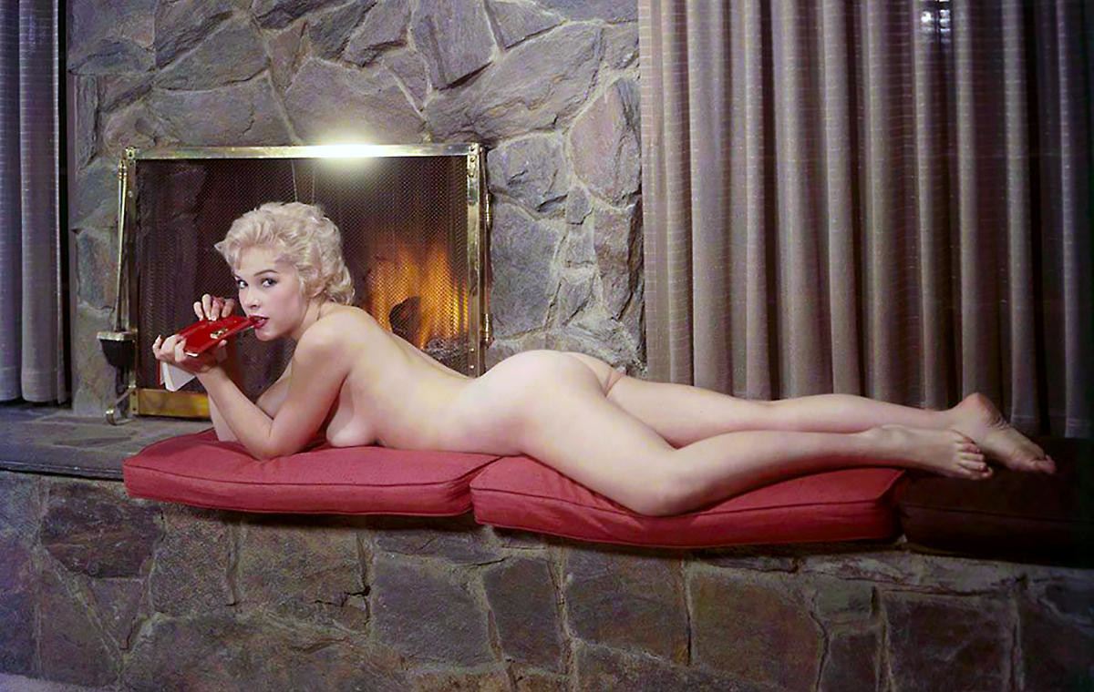 Stella stevens nude pictures