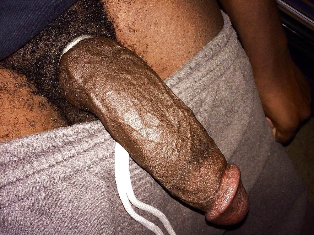 Drilled By Huge Cock