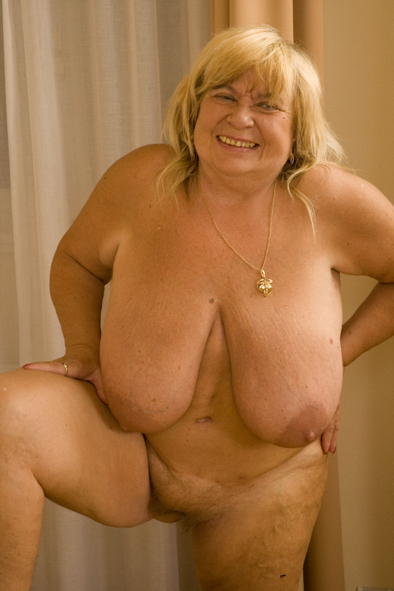Mature Perfect Tits