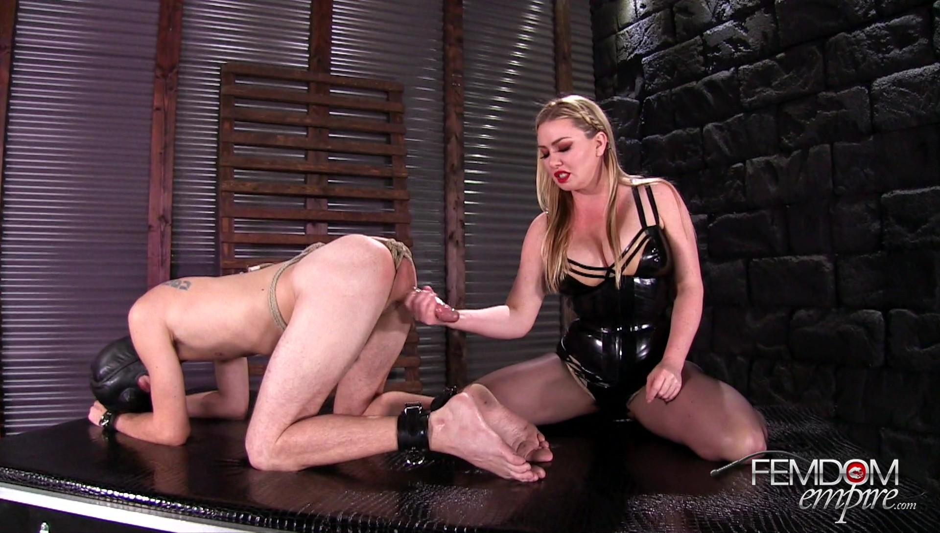 Femdom Days Women Rule Anytime, Anyplace, Anywhere